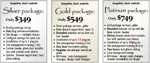 prices and packages3